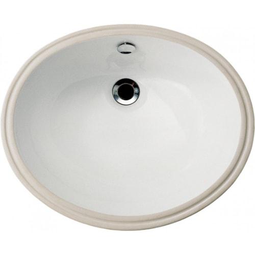 Chậu Rửa Lavabo CAESAR L5115 Âm Bàn