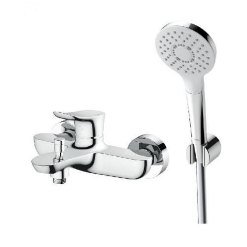 Vòi Sen Tắm TOTO TBG01302V/TBW01008A Nóng Lạnh