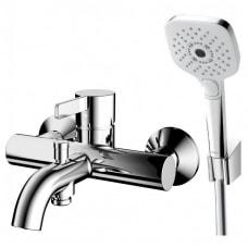 Vòi Sen Tắm TOTO TBG11302V/TBW02006A Nóng Lạnh