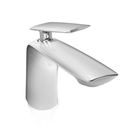 Vòi chậu Lavabo Platinum P.51.321 (Viglacera)