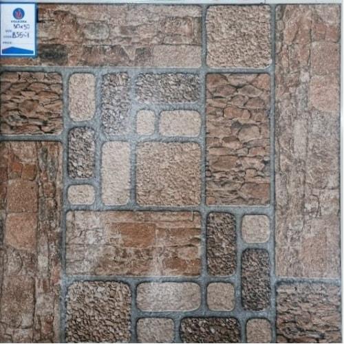 Gạch lát sân vườn Viglacera BS501 (50x50cm)