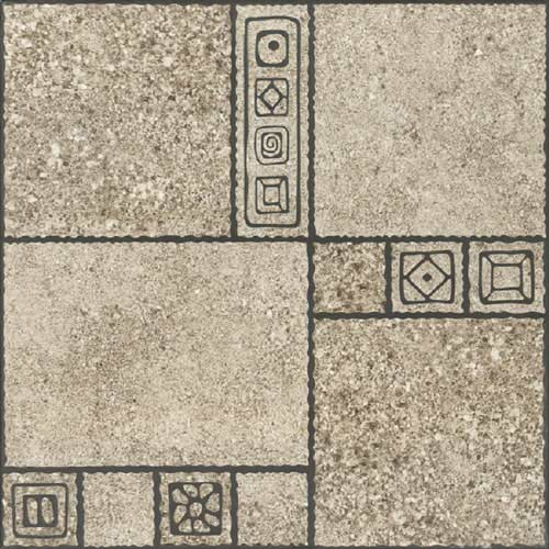 Gạch lát nền giả cổ Viglacera GW3321 (30x30cm)