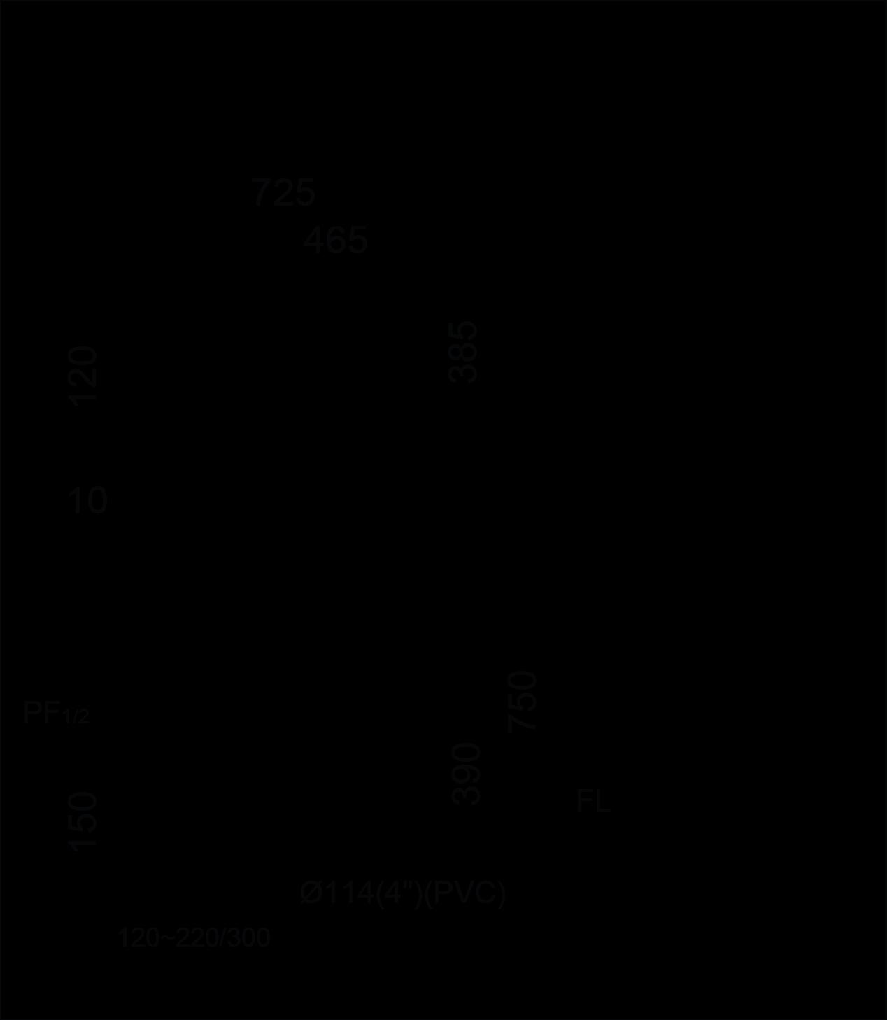 Bàn Cầu CAESAR CD1530 Thùng T1130 Nắp Êm